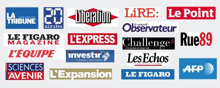 RP et Veille média_presse